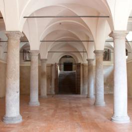 """Risanamento Torciera """"palazzo Arese Lucini """" Osnago (LC)"""